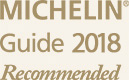 Michelin Award 2018