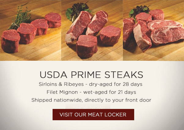 Online Steak